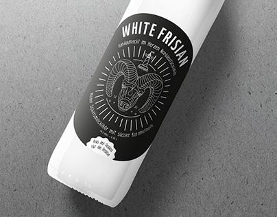 White Frisian