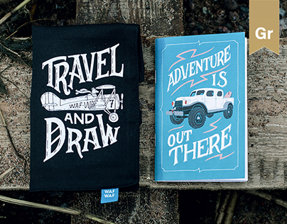 Goshawaf Adventure kit