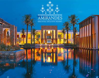 Grecotel Amirandes Hotel App