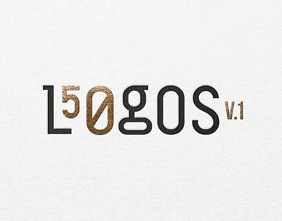 50 Logos v.1