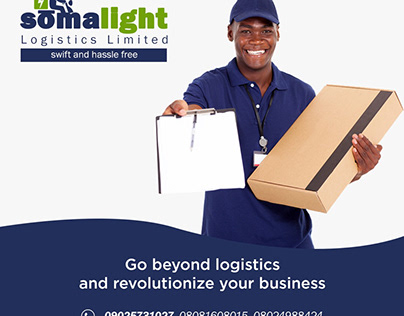 Somalight Logistics