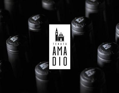 Tenuta Amadio brochure - Asolo Prosecco Superiore DOCG