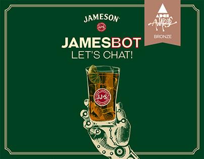 Jameson - JamesBot