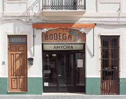 Bodega Anyora
