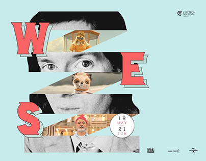 Wes Anderson Film Festival