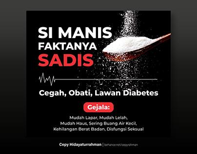 Health Poster Competition | Diabetes Mellitus