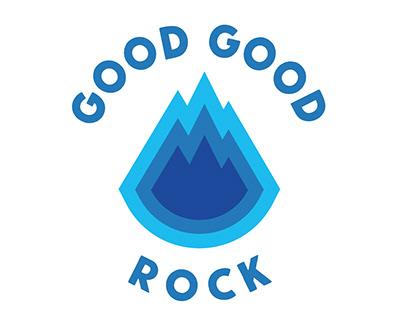 Good Good Rock Logo