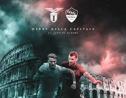 Derby Della Capitale