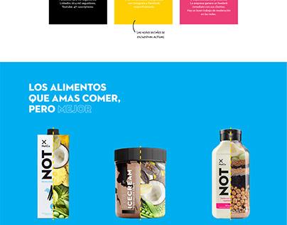 NotCo | Plan de Marketing