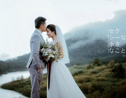 Dịch vụ chụp ảnh cưới tại hà nội