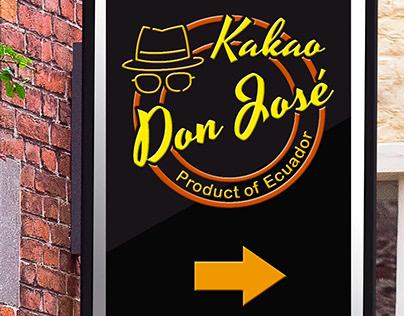 Logo Kakao Don José