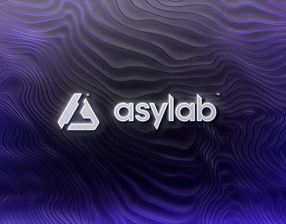 Asylab Branding Logo