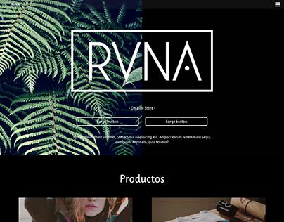 RVNA WEB