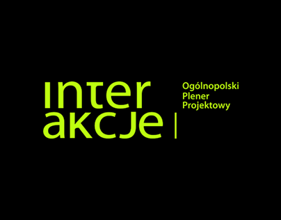 Interakcje 2017