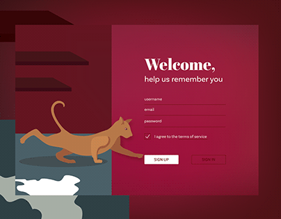 Daily_UI_Signup