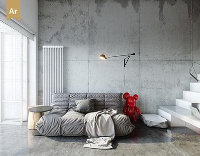 Apartment in Madrid | Spain | 36 m2