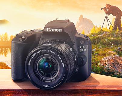 Proyecto Canon Perú