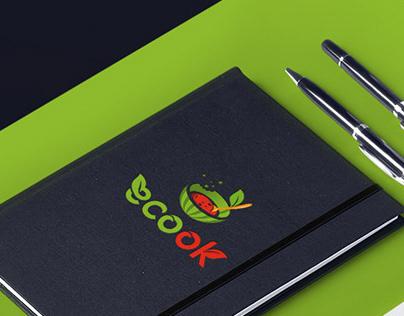 Ecook Logo