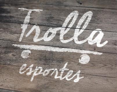 sports shop logo