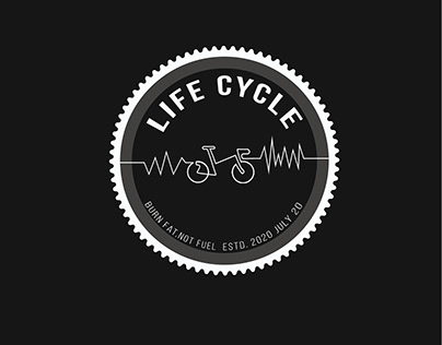 Logo For LifeCycle