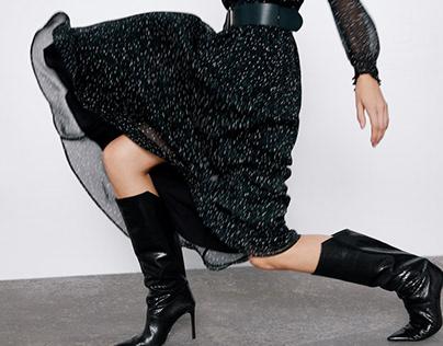 Texture for Zara Basic