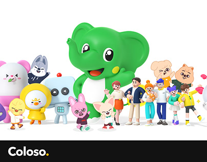 COLOSO Grabit Online Class