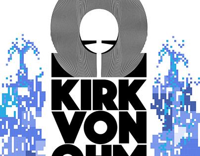 Kirk Von Ohm Sleeves and Music