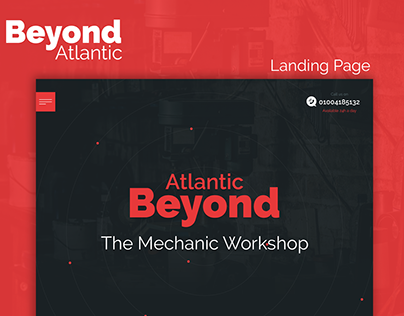 Beyond Atlantic