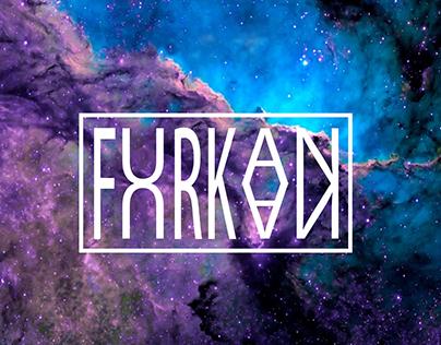 Furkan Logo