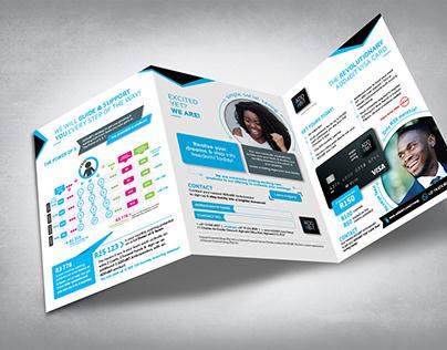 ADDaBIT Z-Fold Brochure