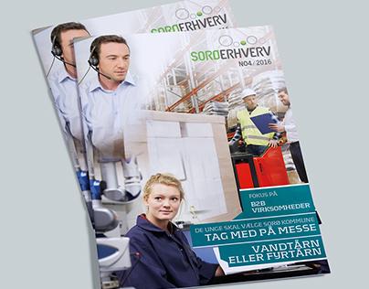 Sorø Erhvervsmagasin