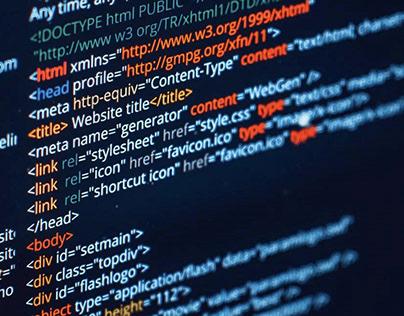 Programación y diseño web - Proyecto Principios