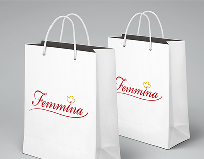Femmina | Logo design