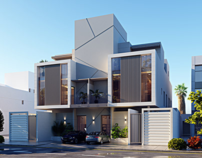 Architecture Point Company IN KSA
