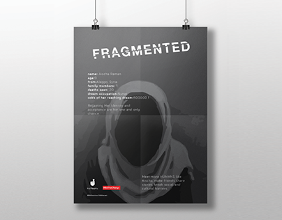 Fragmented - A Social Issues Crisis