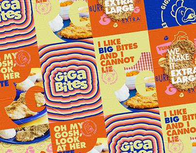 Giga Bites: Extra Large, Extra Tasty