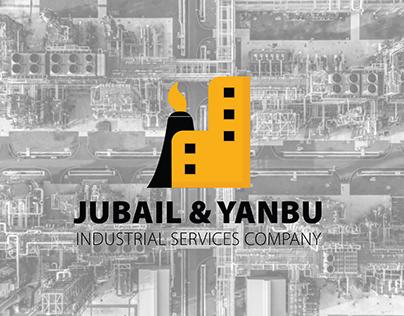 Jubail & Yanbu Branding