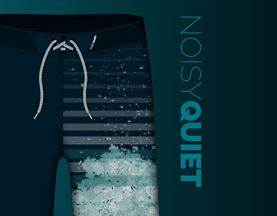 NOISYQUIET - small capsule collection