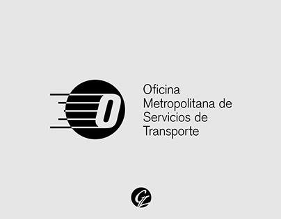 OMSA - Proyecto Personal Rebranding