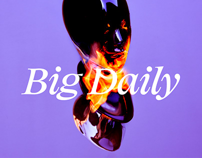 Big Daily