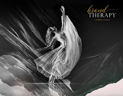 Brand Therapy™ Website Design