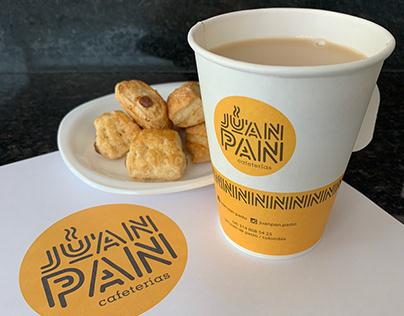 Juan Pan