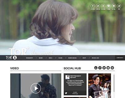 TOR+ Saksit Official Website