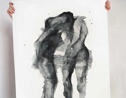 Untitled 2 (Cleavage)