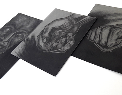 3 charcoals