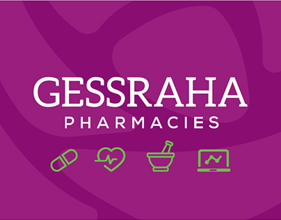 Gessraha Pharmacies