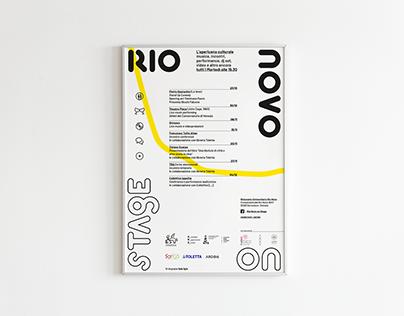 Rio Novo On Stage - Cultural Event