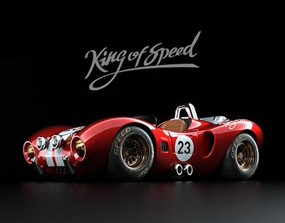 King of Speed