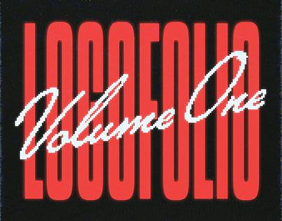 LOGOFOLIO: VOLUME 01