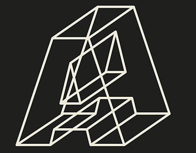 3D Typographic Experiments